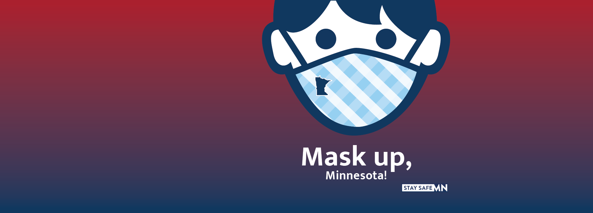 Mask Up MN